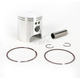 High-Performance Piston Assembly - 64.5mm Bore - 2347M06450