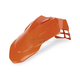Universal KTM Orange Front Fender - 2040390237