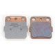 XCR Sintered Metal Brake Pads - M816-S47