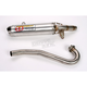 T-4 4 Stroke Exhaust System w/Headpipe - 4QH04450