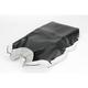 Black ATV Seat Cover - AM159