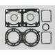 2 Cylinder Full Top Engine Gasket Set - 710247