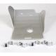 Aluminum Skid Plate - M239