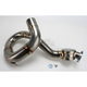 MegaBomb Stainless Steel Header - 044354