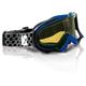 Blue/Black YH-18DL Goggles - 120015