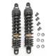 Black Standard 444 Series Shocks - 120/170 Spring Rate (lbs/in) - 444-4056B