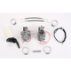 PWK 28 mm Keihin ATV Carburetor Kit - 35-4312