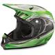 Rail Fuel Helmet - 01100987