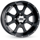 SS108 Black Alloy Wheel - 1428353536B