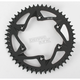 Rear Aluminum Black Sprocket - 316K-49