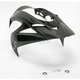 Black Visor for Icon Variant Helmets - 0132-0526