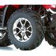 Mudlite XTR Tire/SS108 Alloy Machined Wheel Kit