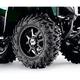 Rear Terracross R/T SS108 Alloy Tire/Wheel Kit - 41456