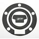 Yamaha Gas Cap Carbon Fiber Cover - 5030-CA-YAM