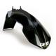 Black KTM Front Fender - KT04038-001