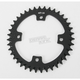 Rear Aluminum Black Sprocket - 425K39