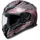 RF-1100 Pink Sylvan Helmet - 0113-0907-07