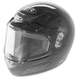 Stance Black Snow Helmet w/Dual-Lens Shield