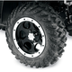 Terracross R/T XD C-Series Type 7 Sport Lock Tire/Wheel Kit - 40476