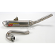 Ti-4GP Low Boy 4-Stroke Exhaust System - 4H06450TIGP