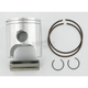 High-Performance Piston Assembly - 66mm Bore - 2401M06600