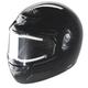 Stance Black Snow Helmet w/Electric Shield