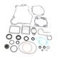 Complete Gasket Set with Oil Seals - M811631