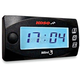 Mini 3 Ambiant Temperature/Clock/Volt Meter - BA003130