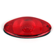 Cateye Taillight Lens and Gasket - 2010-0225