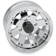Chrome Buck Shot Wheel - 02300230