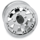 Chrome Buck Shot Wheel - 02300249
