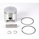 Piston Assembly - 74mm Bore - 09-727-04M
