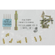 Configuration 10 Carb Recalibration Kit - CRBH7210