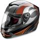 Venom Sabre Sunburst Helmet