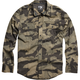 Camo Evert Long Sleeve Shirt