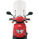Scoot 40 Windshield - S-SCOOT40