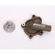 Supercooler Water Pump Cover and Impeller Kit - WPK-07M