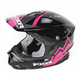 Black/Fuchsia Mountain Air Blade Super Lite Helmet