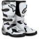 Tech 6S Youth Boots