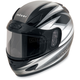 Full Face Snow Helmet - 26680SS