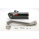 RT-5 Carbon Fiber Slip-On Muffler - 19-3019-323-02