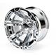Chrome SS212 Alloy Wheel - 1228368402B