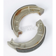Kevlar Brake Shoes - 514