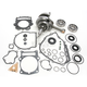 Heavy Duty Crankshaft Bottom End Kit - CBK0115