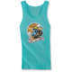 Womens Drag Swinger Tank Top