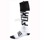 Black/White Thin Coolmax Intake Socks