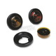 2 in. Round Grommet for 210455 and 210456 - 003228