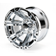 Chrome SS212 Alloy Wheel - 1228365402B