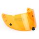 Amber RPHA-10 Pinlock Ready Tear-Off Shield - 0901-9506-00