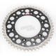 Black TwinRing Heavy-Duty Sprocket - 2240-520-48GPBK